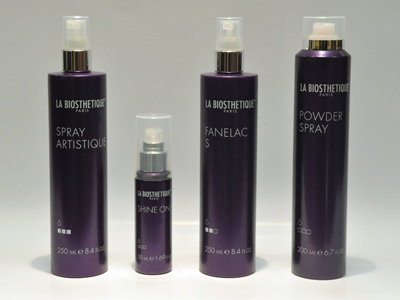 La Biosthetique Spray